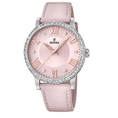 Dámské hodinky FESTINA Boyfriend Collection 20412/2