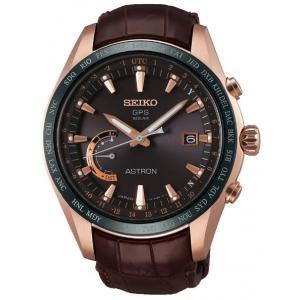 Pánské hodinky SEIKO Astron GPS Solar SSE096J1