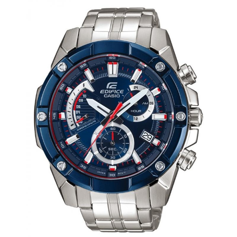 Pánské hodinky CASIO Edifice Scuderia Toro Rosso Limited Edition EFR-559TR-2A