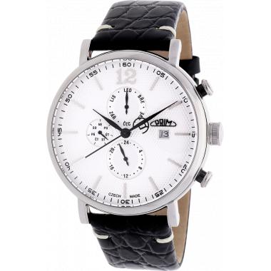 Pánské hodinky PRIM Retro Elegance CZ 21 - B W01P.13148.B