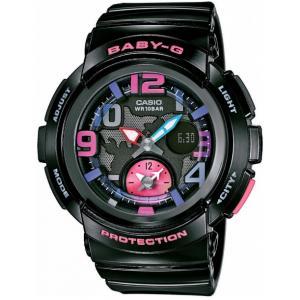 Dámské hodinky CASIO Baby-G BGA-190-1B