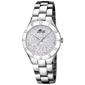 Dámské hodinky LOTUS Bliss Swarovski L18568/1