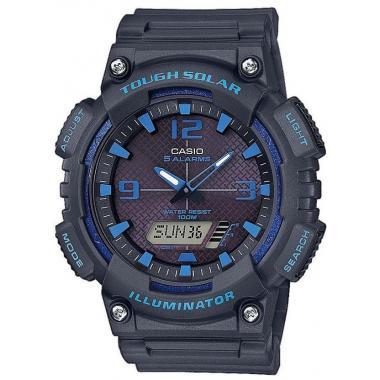 Pánské hodinky CASIO Collection Combination AQ-S810W-8A2VEF
