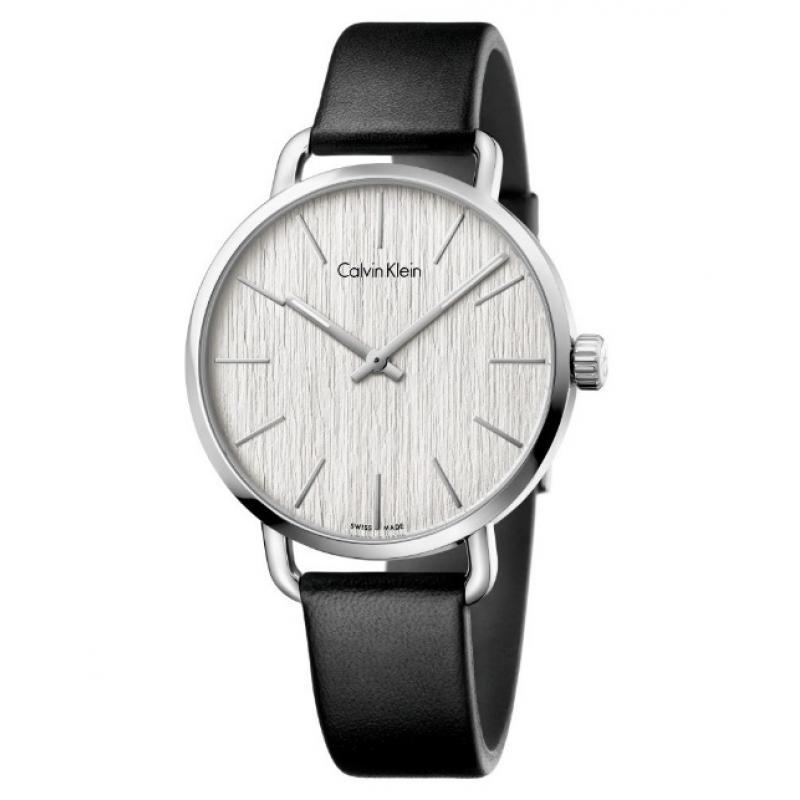 Pánské hodinky CALVIN KLEIN Even K7B211C6