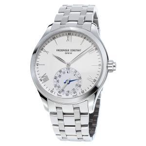 Pánské hodinky FREDERIQUE CONSTANT Horological Smart Watch FC-285S5B6B