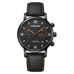 Pánské hodinky WENGER Urban Metropolitan Chrono 01.1743.114