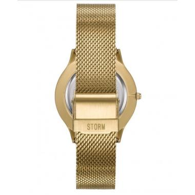 Dámské hodinky STORM New Ion Gold Red 47453/GD