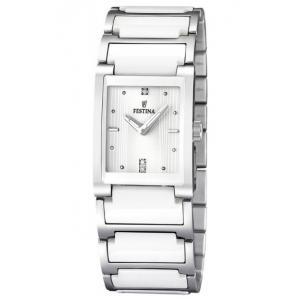 Dámské hodinky FESTINA Ceramic 16536/1