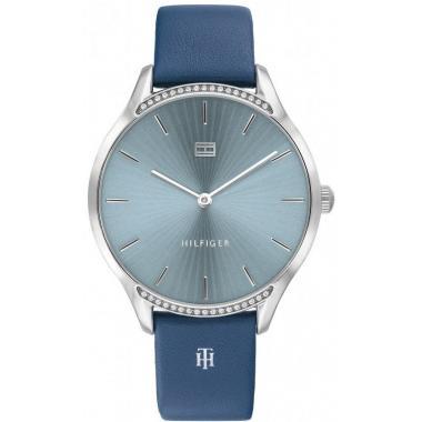 Dámské hodinky Tommy Hilfiger Gray 1782213