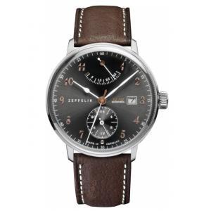 Pánské hodinky ZEPPELIN LZ 129 Hindenburg Automatic 7062-2