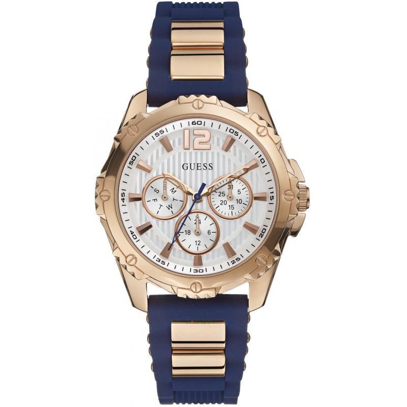 3D náhled. Dámské hodinky GUESS Intrepid 2 W0325L8 f82eccf1ea