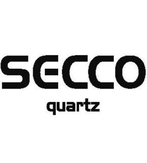 Pánske hodinky SECCO (5) d9e6aab5f09
