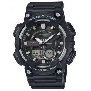 c27392b91a5 3D náhled. Pánské hodinky CASIO Collection AEQ-110W-1A
