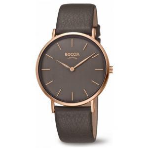 Dámské hodinky BOCCIA TITANIUM 3273-11