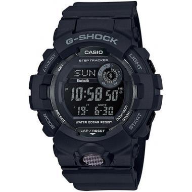 Pánské hodinky G-SHOCK CASIO G-Squad GBD-800-1BER