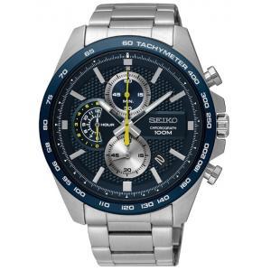 Pánské hodinky SEIKO Chronograph SSB259P1