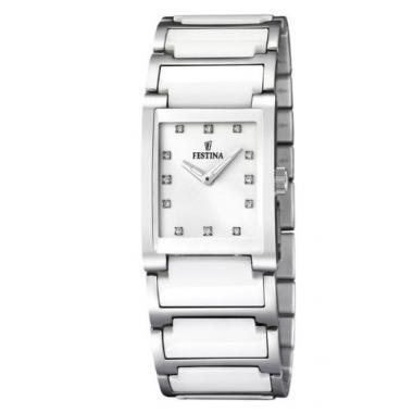 3D náhled. Dámské hodinky FESTINA Ceramic 16536 3 e9de19dbb1