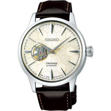 Pánské hodinky SEIKO Presage Automatic SSA409J1