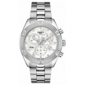Dámské hodinky TISSOT PR 100 Sport Chic T101.917.11.116.00