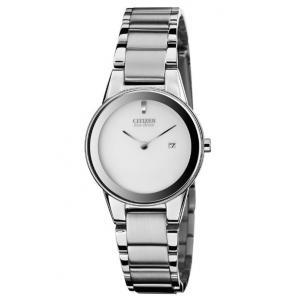 Dámské hodinky CITIZEN Axiom Eco-Drive GA1050-51A