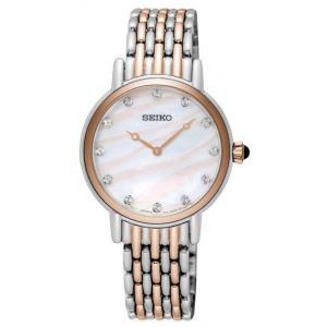 Dámské hodinky SEIKO SFQ806P1