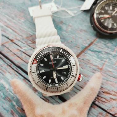 Pánské hodinky SEIKO  Prospex Solar SNE545P1