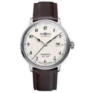 Pánské hodinky ZEPPELIN LZ 129 Hindenburg 7046-4