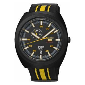 Pánské hodinky SEIKO Sports Automatic SSA289K1 7a14c816c0