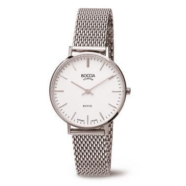 Dámské hodinky BOCCIA TITANIUM 3246-06