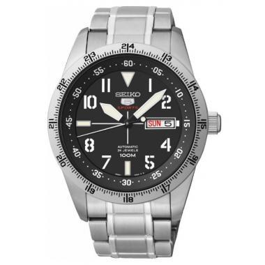 Pánské hodinky SEIKO Sports Automatic SRP513K1 4888577b31