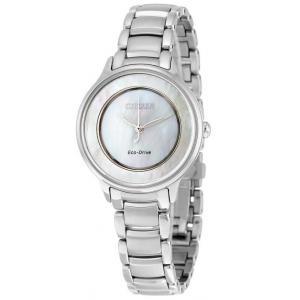 Dámské hodinky CITIZEN Elegant EM0380-81D
