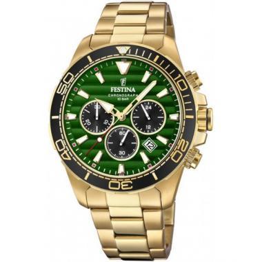 Pánské hodinky FESTINA Prestige 20364/4