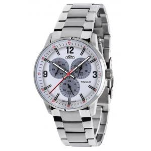 Pánské hodinky PRIM Sport Titanium W01C.13051.A