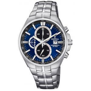 6e3d2572906 3D náhled. Pánské hodinky FESTINA Timeless Chrono 6862 3