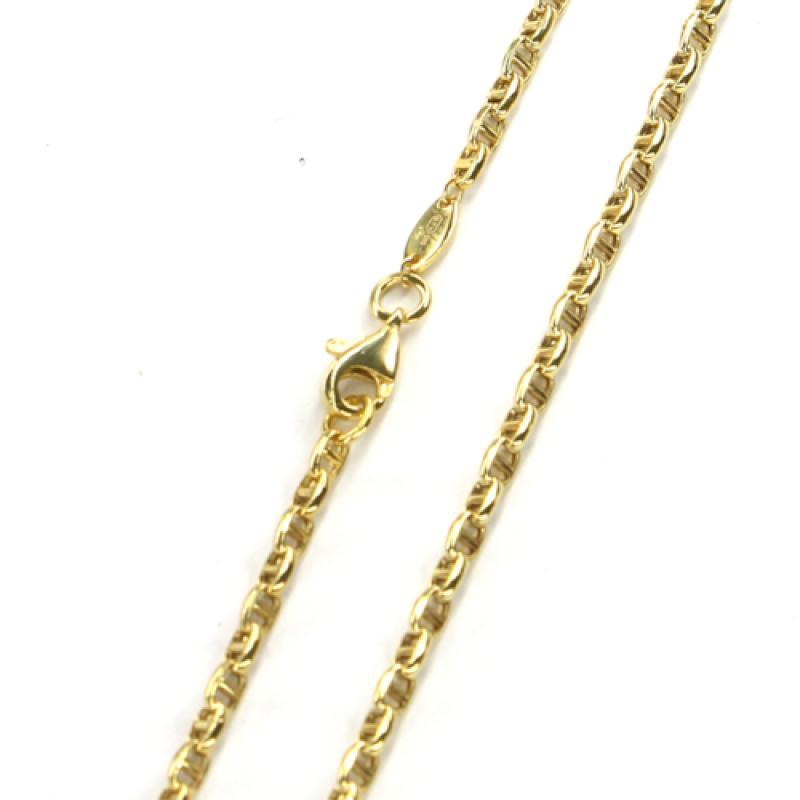 Řetízek žluté zlato PATTIC AU 585/000 3,75g ARPK4N02-50