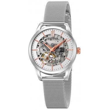 Dámské hodinky FESTINA Automatic 20538/1