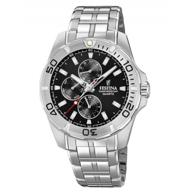 Pánské hodinky FESTINA Multifunction 20445/3