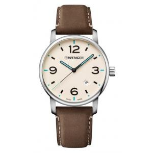 Pánské hodinky WENGER Urban Metropolitan 01.1741.118