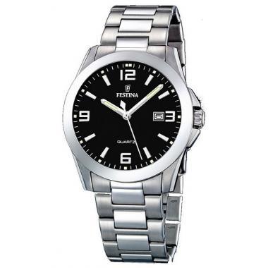 3D náhled. Pánské hodinky FESTINA Classic 16376 4 0643c5da5b