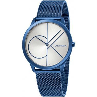 Pánské hodinky CALVIN KLEIN Minimal K3M51T56