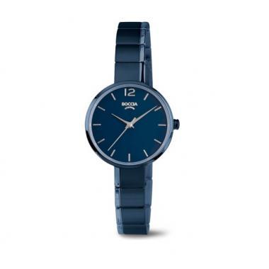Dámské hodinky BOCCIA TITANIUM 3308-04