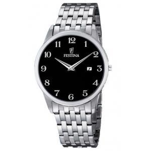 Pánské hodinky FESTINA Classic 6833/4