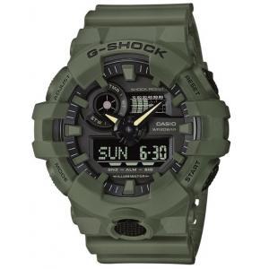 Pánské hodinky CASIO G-SHOCK GA-700UC-3A