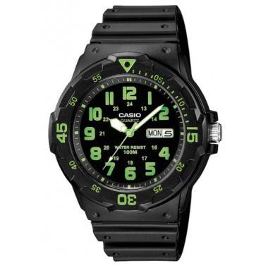 Pánské hodinky CASIO MRW-200H-3B