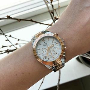 Dámské hodinky FESTINA Boyfriend Collection Diamond 20398/1