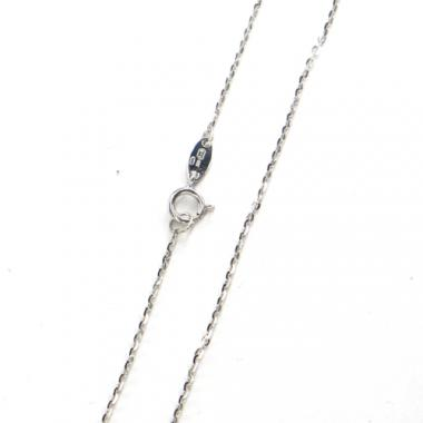 Řetízek bílé zlato PATTIC AU 585/000 1,1g ARPBLE8N02-45