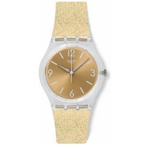 755a6e80cce 3D náhled. Dámské hodinky SWATCH Sunblush GE242C