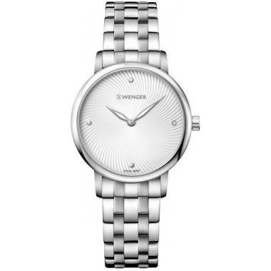 Dámské hodinky Wenger Urban Donnissima Quartz 01.1721.109