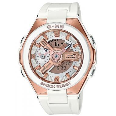 Dámské hodinky CASIO Baby-G MSG-400G-7A