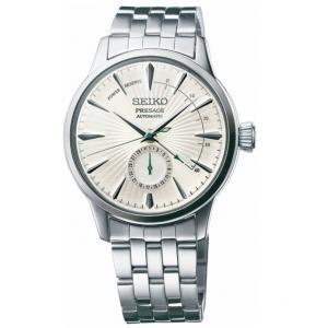 Pánské hodinky SEIKO Presage Automatic SSA341J1